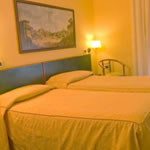 Triple Room Rome  discount