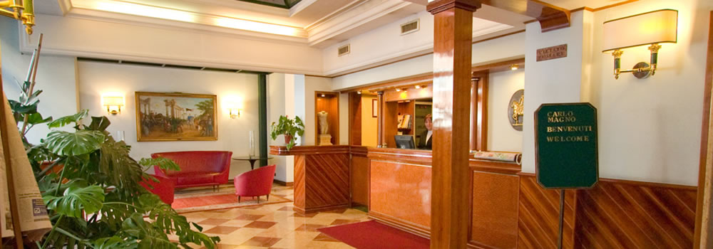 cheap rome hotel, 3-star rome hotel